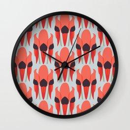 MCM Sturt Wall Clock