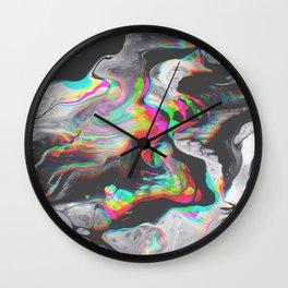 TRISTES TROPIQUES Wall Clock