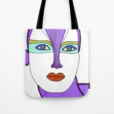 Numa (previous age) Tote Bag