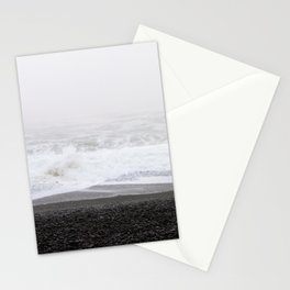Along the Lost Coast Stationery Cards