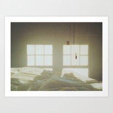 The Morning Art Print