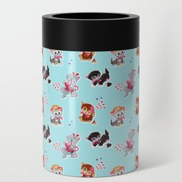 Zombie Cats Can Cooler