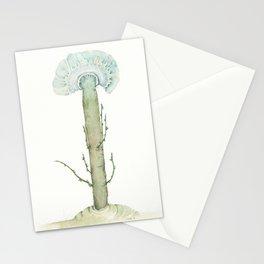 Blue Flower, 2018 Stationery Cards