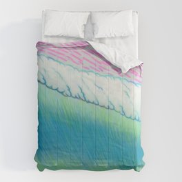 MOONMAN X BIGWAVE 2.3 Comforters