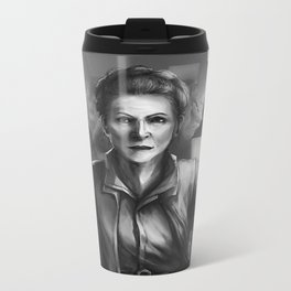 General Organa Metal Travel Mug