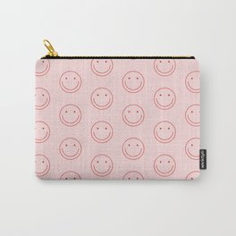 All Smiles Carry-All Pouch