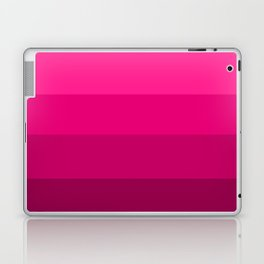 Raspberry Rose - Color Therapy Laptop & iPad Skin