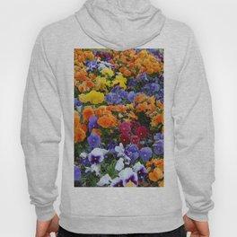 Pancy Flower 2 Hoody