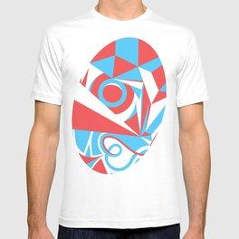 Crystal Landscape T-shirt