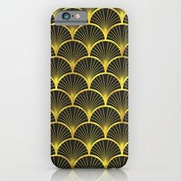 Golden Season 3 iPhone Case