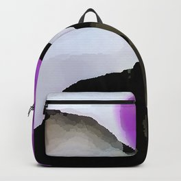 Digital Abstraction 014 Backpack