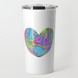 """""""Earthheart"""" Travel Mug"""