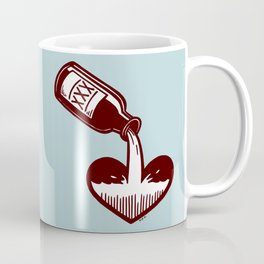 F. Scott Fitzgerald Coffee Mug