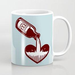 F. Scott Fitzgerald Coffee Mug