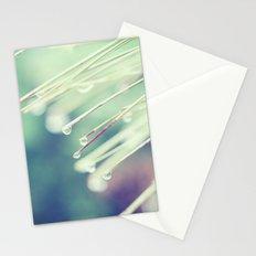 Symphony of Blues Stationery Cards