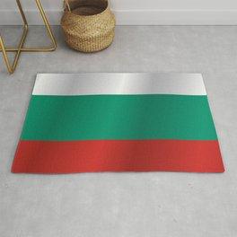 Flag of Bulgaria Rug