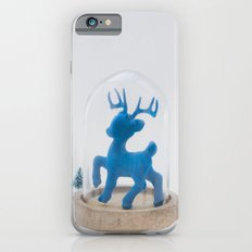 Oh deer, it's Christmas already! iPhone 6s Slim Case