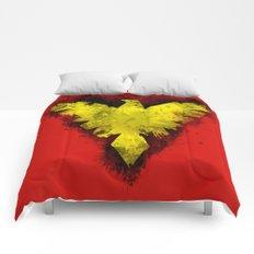 Phoenix - X-Men Comforters