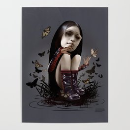 Surreal doll 1 Poster