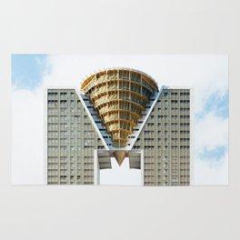 Architecture M Rug