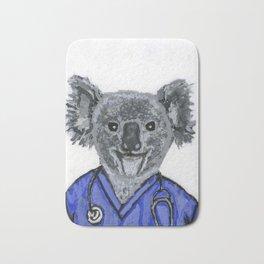 dr. koala Bath Mat