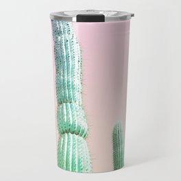 Cactus Pop Travel Mug