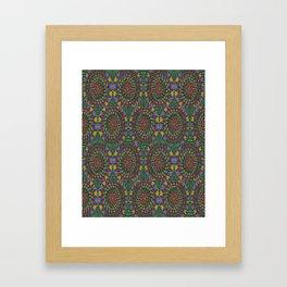 BETHLEHEM PATRON Framed Art Print