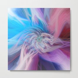 Puur Energy | Some where in the universe  Metal Print