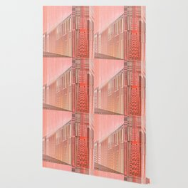 Pinky Space / URBAN 25-07-16 Wallpaper