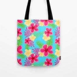 05 Hawaiian Shirt Tote Bag