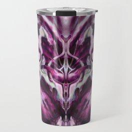 Abstract Anomaly [Dollhouse] Travel Mug