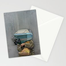 excuse me Stationery Cards