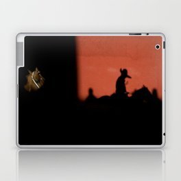 Mexican Charro Laptop & iPad Skin