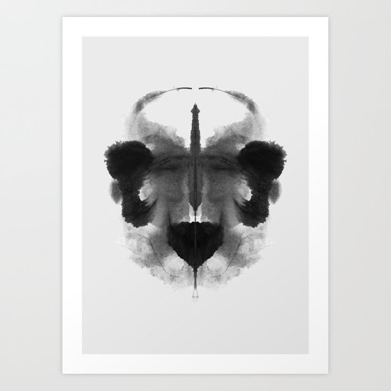 Form Ink Blot No. 5 by formcreative