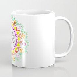 Ohm / OM  Coffee Mug