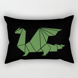 Draconis Rectangular Pillow