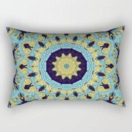 Persian carpet 1 Rectangular Pillow