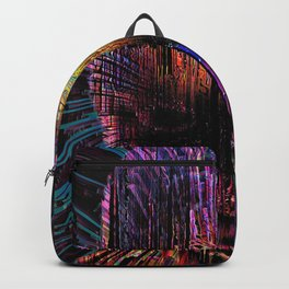 The Shaman Backpack