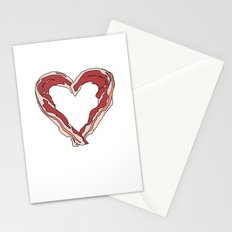 Baconlove Stationery Cards