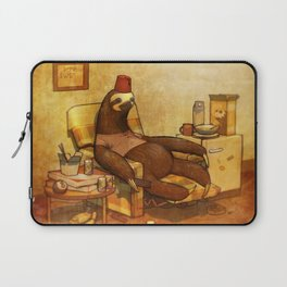 YOU ARE SLOTH! Laptop Sleeve