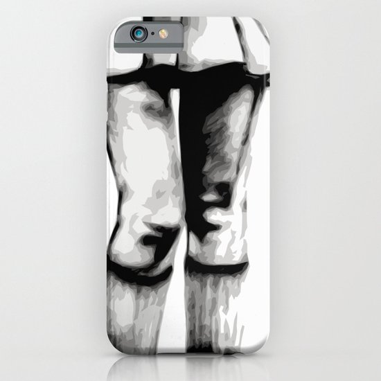 Legs Eleven iPhone & iPod Case