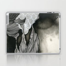 Clouds and Water Laptop & iPad Skin