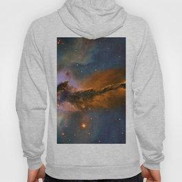 Stellar Spire in the Eagle Nebula Hoody