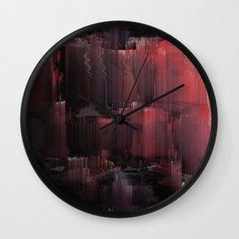 Warpzone Wall Clock