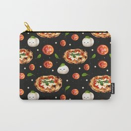 Neapolitan Pizza with  Carry-All Pouch