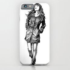 Fabulous Hair iPhone 6s Slim Case