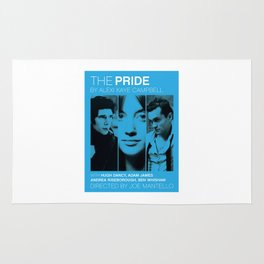 The Prides Rug