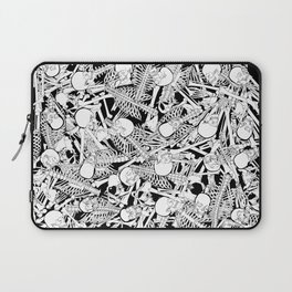 The Boneyard Laptop Sleeve