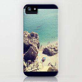 A Day-in-Dreams iPhone Case