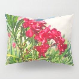 Oleander Pillow Sham
